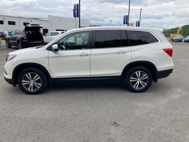 Honda Pilot 2018 price $33,979