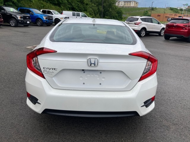 Honda Civic Sedan 2018 price $22,779