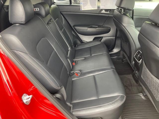 Kia Sportage 2017 price $23,979