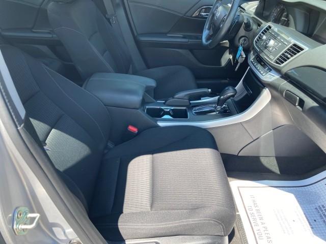 Honda Accord Sedan 2014 price $18,779