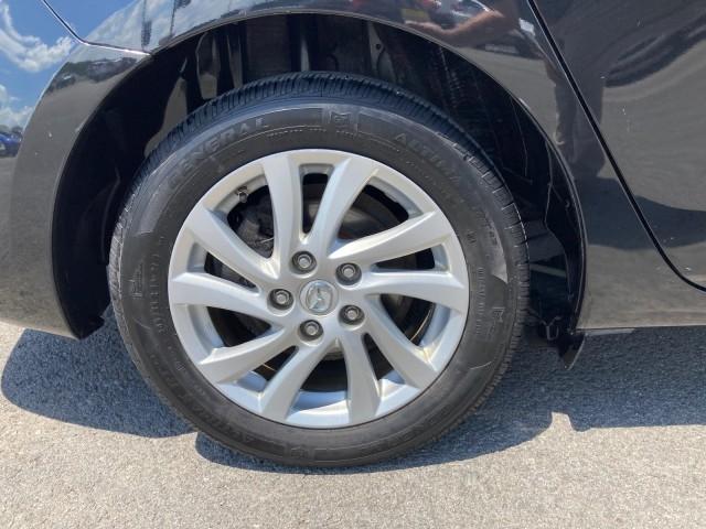 Mazda Mazda3 2012 price $9,979