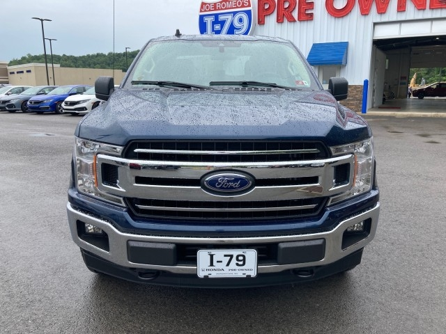 Ford F-150 2020 price $46,979