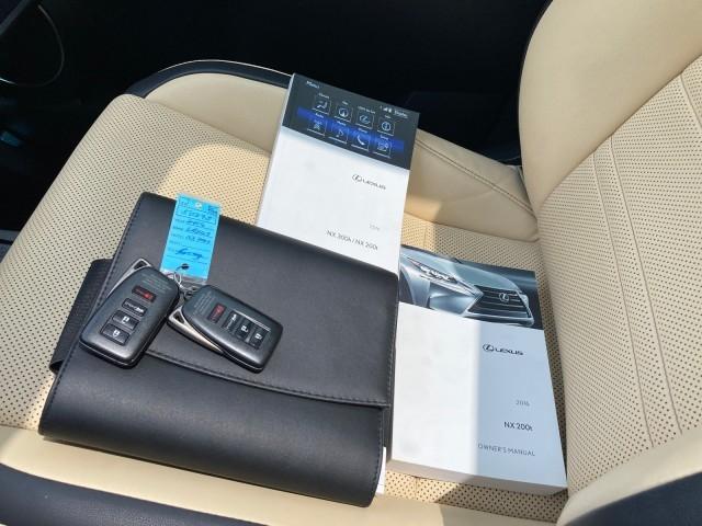 Lexus NX 200t 2016 price $27,979