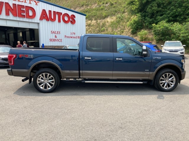 Ford F-150 2017 price $38,979