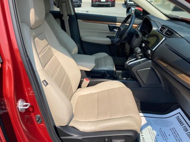 Honda CR-V 2017 price $26,779