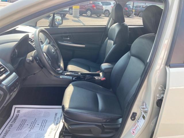 Subaru XV Crosstrek 2015 price $14,979