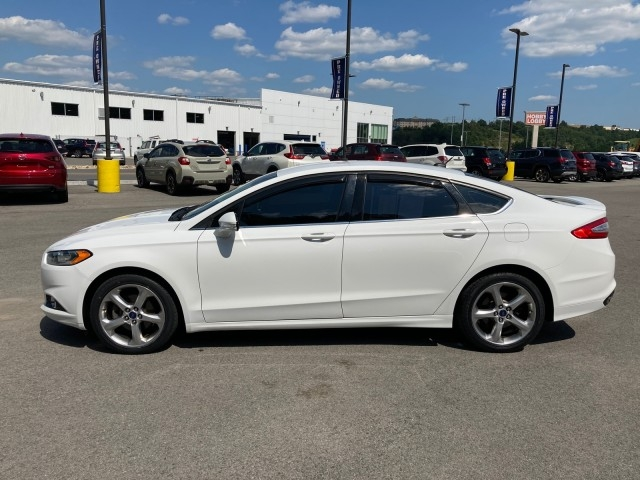 Ford Fusion 2015 price $14,979