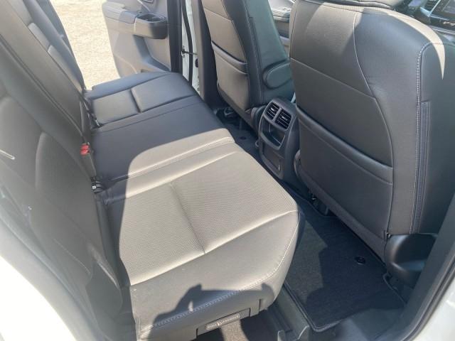 Honda Ridgeline 2018 price $34,779