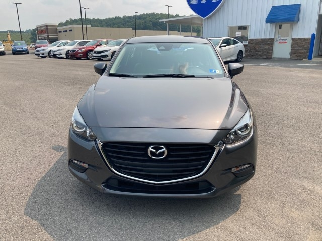 Mazda Mazda3 5-Door 2018 price $21,979