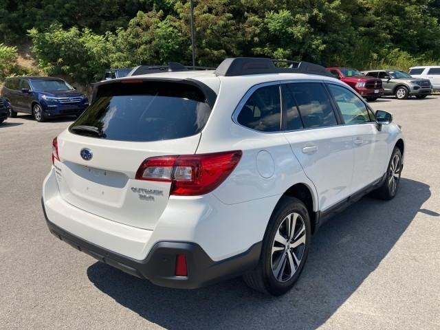 Subaru Outback 2018 price $18,979