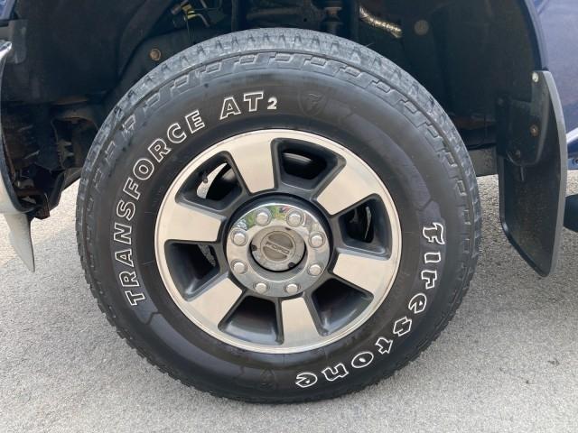 Ford Super Duty F-250 SRW 2011 price $23,979