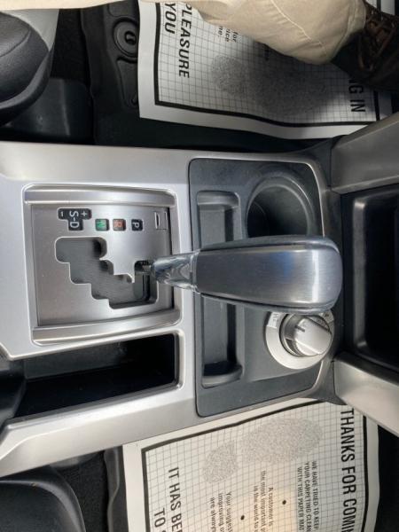 Toyota 4Runner 2014 price $28,979