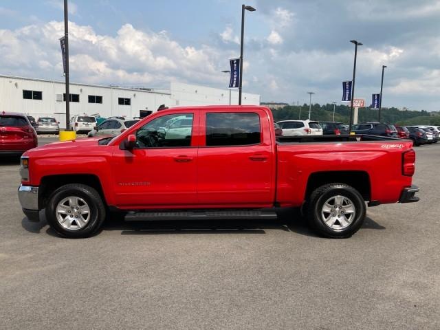 Chevrolet Silverado 1500 2017 price $40,979
