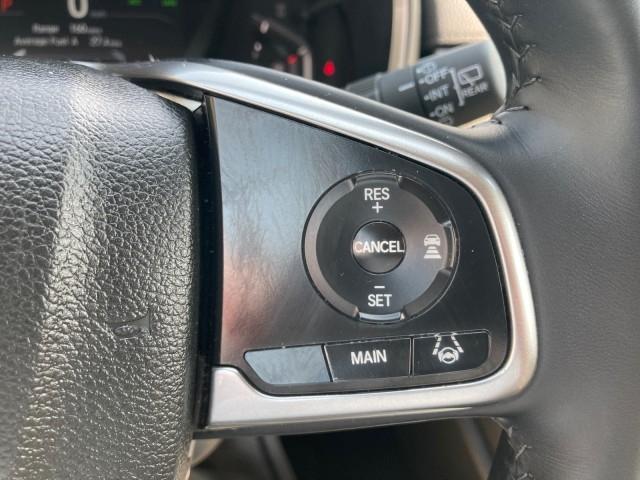 Honda CR-V 2018 price $30,979