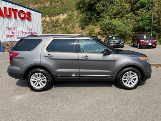 Ford Explorer 2011 price $18,779