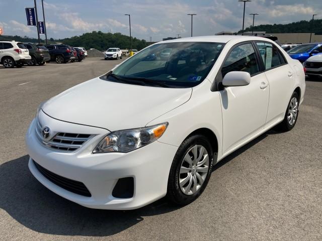 Toyota Corolla 2013 price $11,979