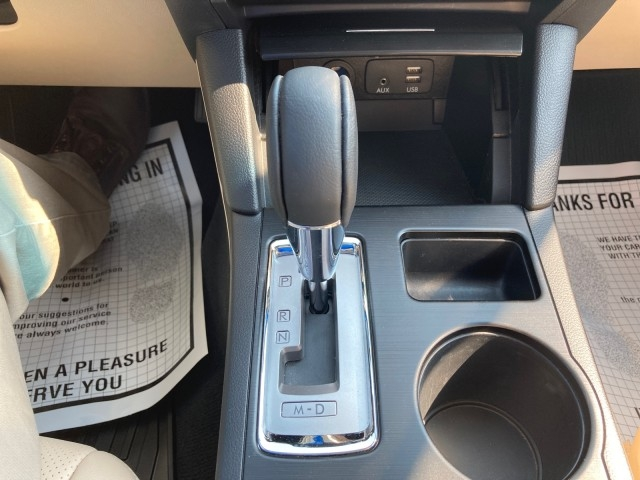 Subaru Outback 2017 price $26,979