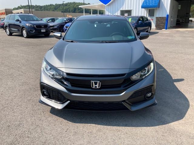 Honda Civic Hatchback 2019 price $25,579