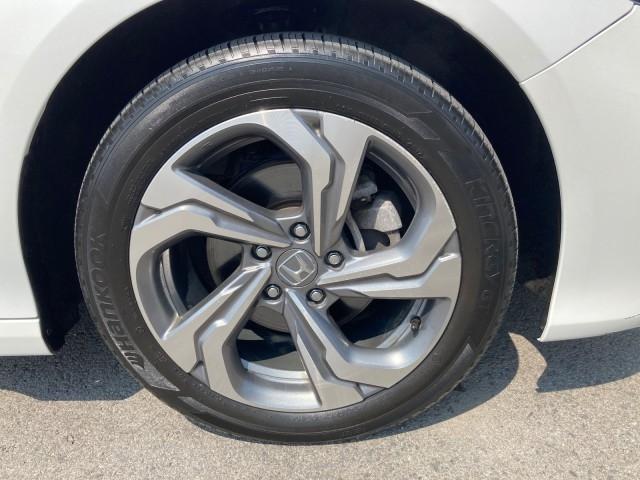 Honda Accord Sedan 2018 price $24,979