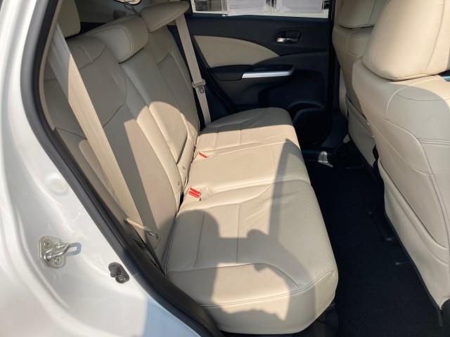 Honda CR-V 2016 price $20,979