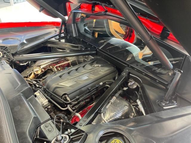 Chevrolet Corvette 2021 price $99,000