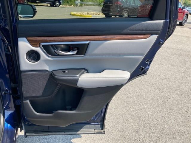 Honda CR-V 2019 price $31,979