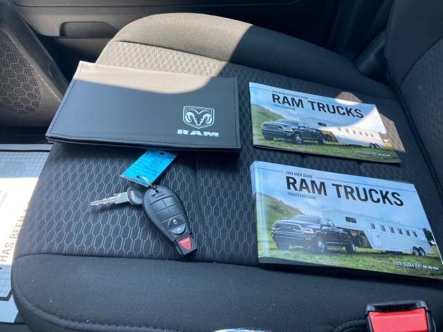 Ram 1500 2018 price $37,979