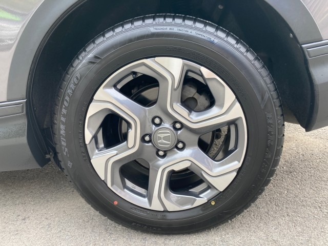 Honda CR-V 2019 price $27,979