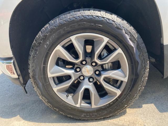 Chevrolet Silverado 1500 2020 price $48,979