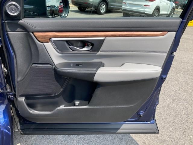 Honda CR-V 2020 price $35,979