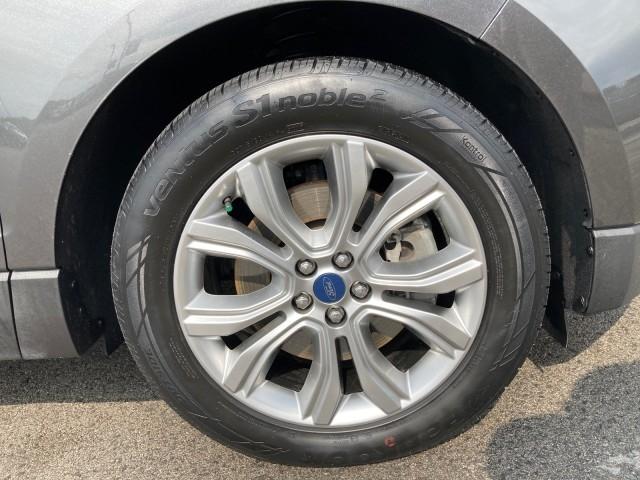 Ford Edge 2019 price $33,979