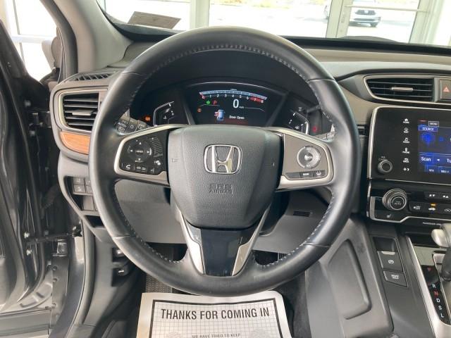 Honda CR-V 2017 price $28,979