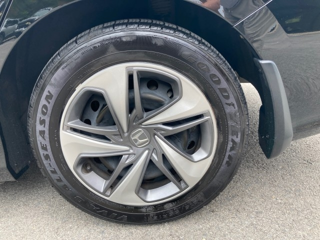 Honda Civic Sedan 2019 price $21,979