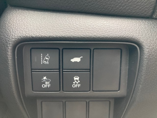Honda CR-V 2020 price $31,979