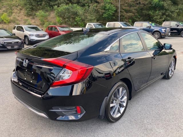 Honda Civic Sedan 2019 price $24,979