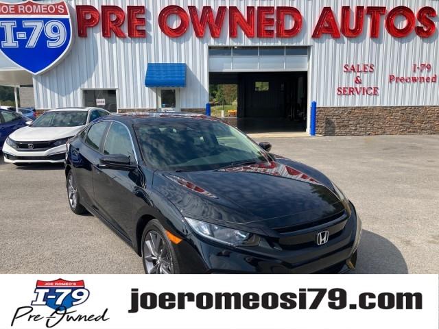 Honda Civic Sedan 2020 price $25,979