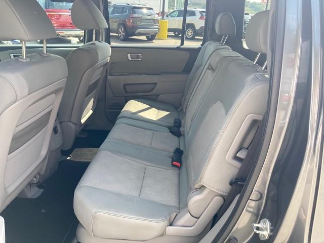 Honda Pilot 2011 price $16,979