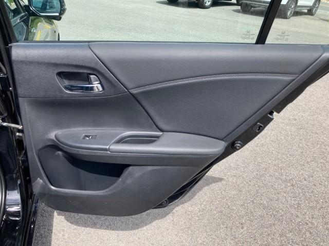 Honda Accord Sedan 2014 price $16,779
