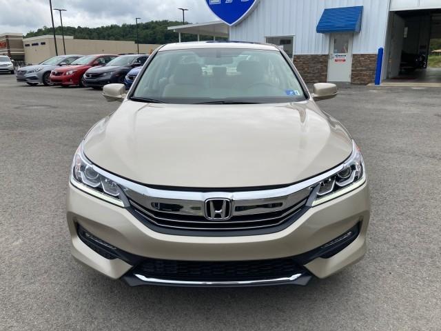 Honda Accord Sedan 2017 price $24,779