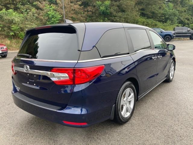 Honda Odyssey 2019 price $34,979