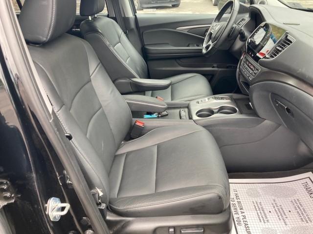 Honda Pilot 2021 price $36,979