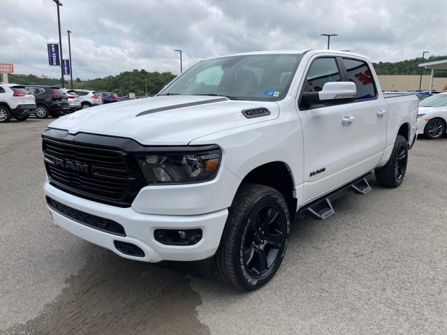 Ram 1500 2020 price $45,979