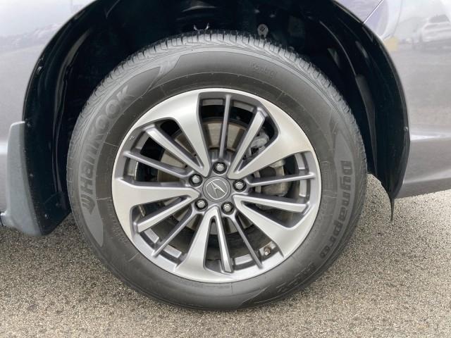 Acura RDX 2018 price $32,979