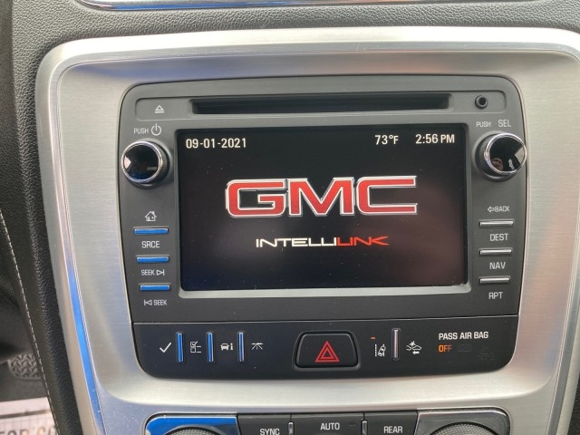 GMC Acadia Limited 2017 price $31,979