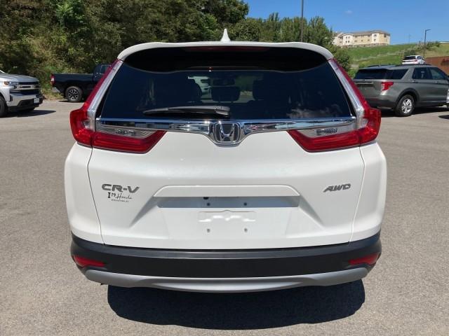 Honda CR-V 2019 price $30,979