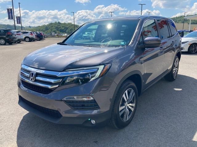 Honda Pilot 2018 price $32,979