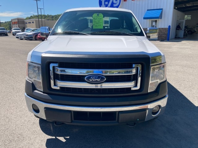 Ford F-150 2014 price $26,779