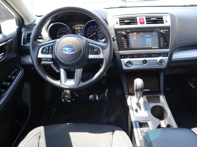 Subaru Legacy 2017 price $14,555