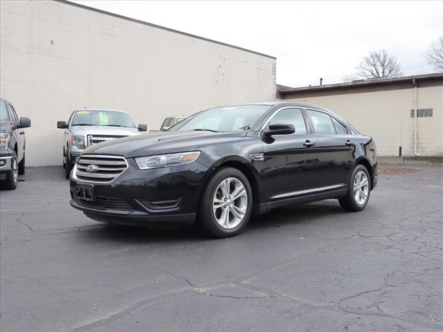 Ford Taurus 2015 price SOLD