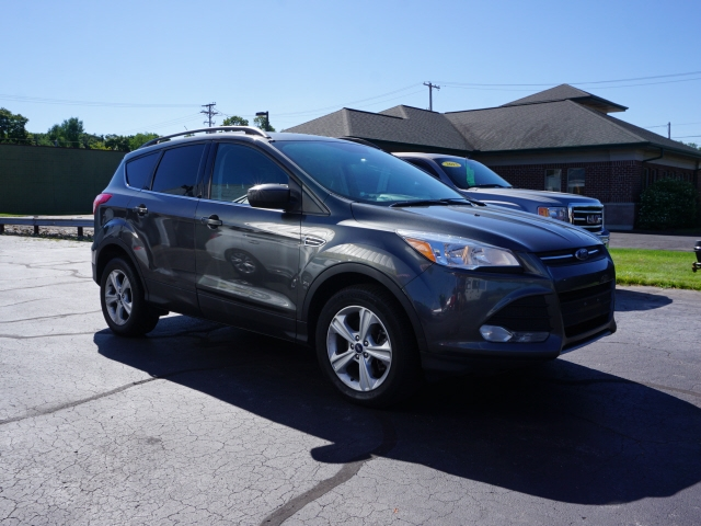 Ford Escape 2016 price $14,888
